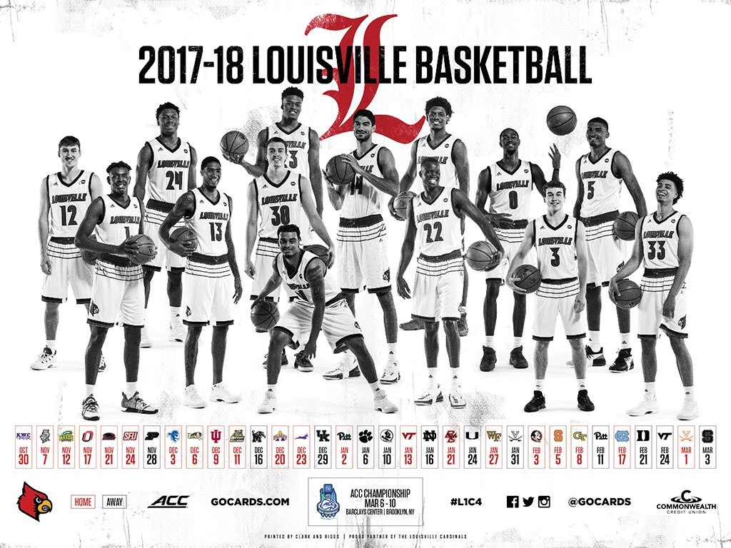 how to get your 2017-2018 men's basketball schedule posters