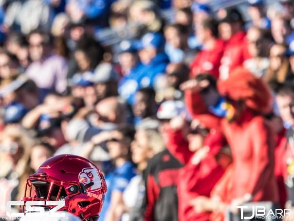 Louisville Football / Redbird