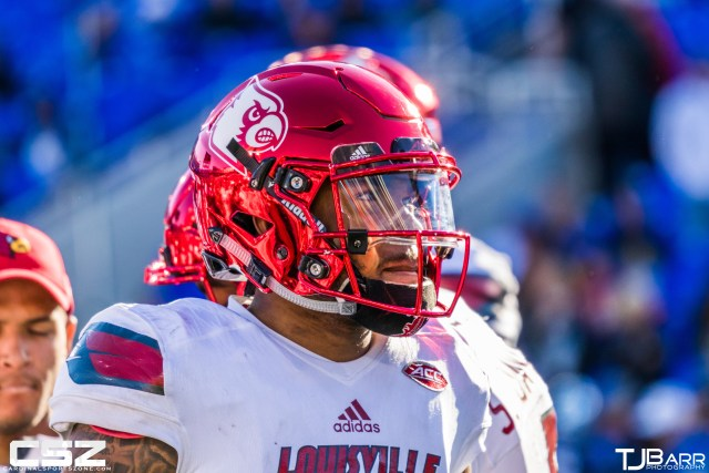 Jaylen Smith Named To All-ACC Preseason Team – Cardinal Sports Zone