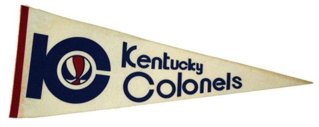 Kentucky Colonels