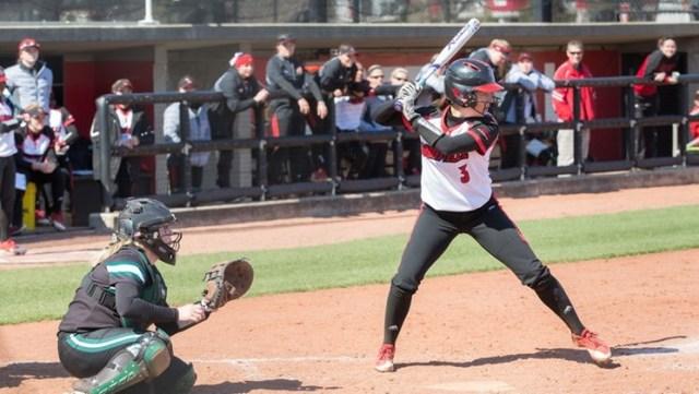 Louisville softball '18