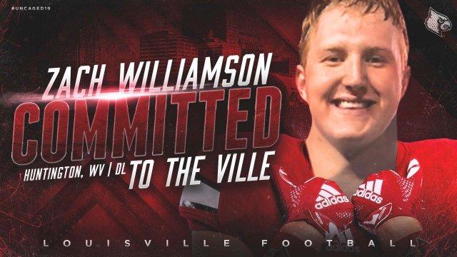 Zach Williamson