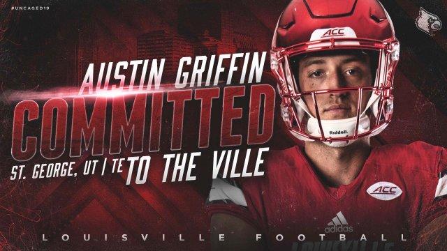 Austin Griffin
