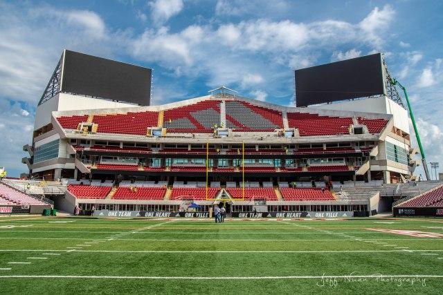Cardinal Stadium (1 of 1)