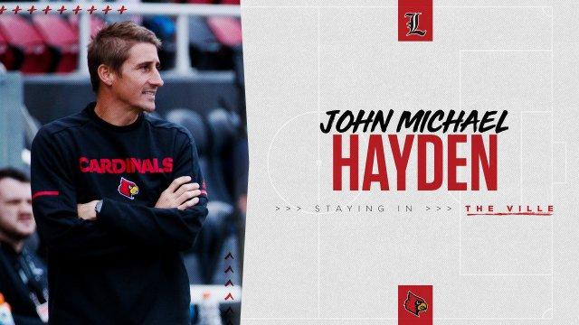 John Michael Hayden
