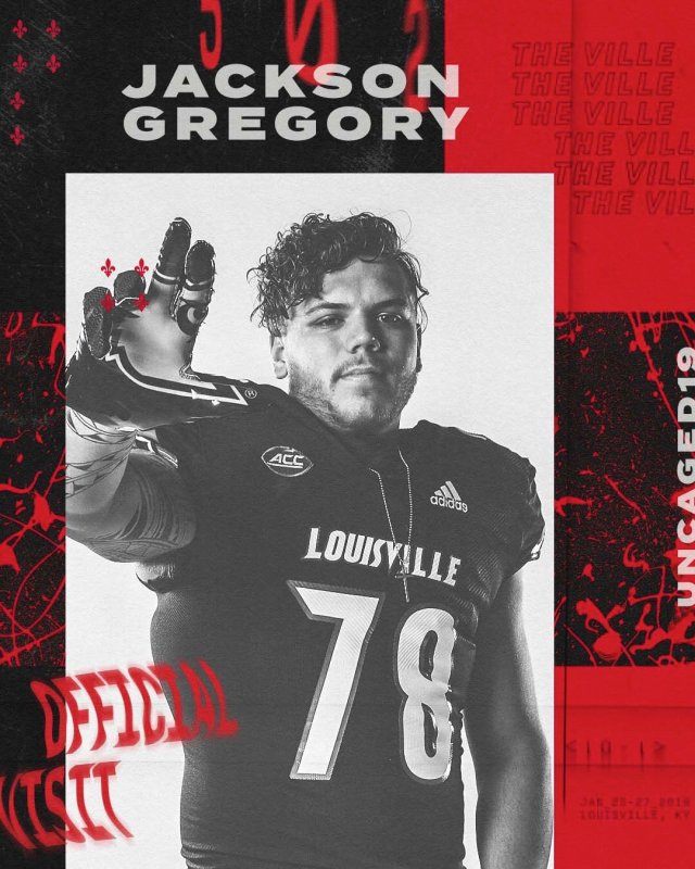 Jackson Gregory