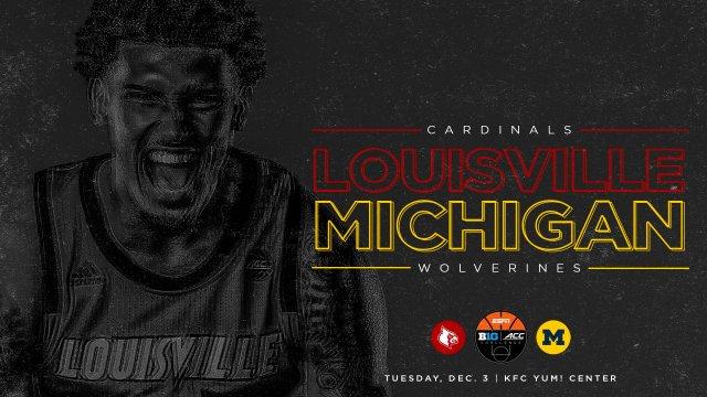 Louisville vs Michigan 2019 ACC/Big 10