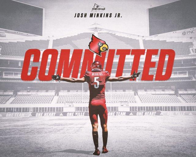 Josh Minkins Jr