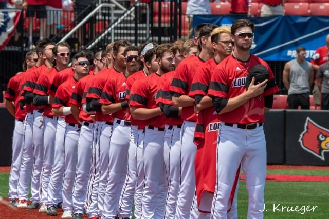 National Anthem (Illinois St 3)