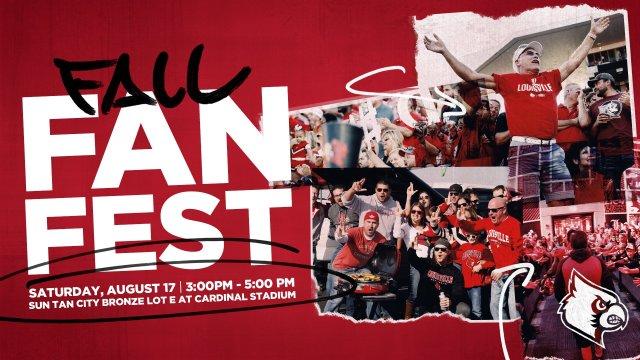 Fall Fan Fest
