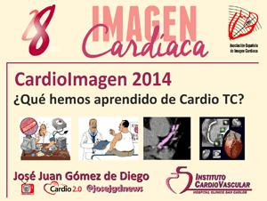 Portada actualización Cardio TC 2014