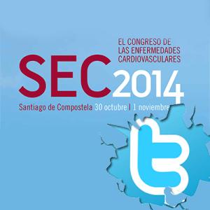 Twitter en Cardiología: El Congreso Nacional SEC 2014