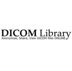 Logo-DICOM-library