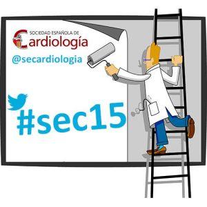 Twitter en Cardiología: El Congreso Nacional SEC 2015