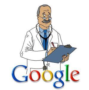 El Doctor Google abre su consulta ¿un vistazo del futuro?