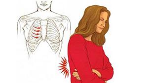 Как отличить боль в сердце от невралгии и остеохондроза