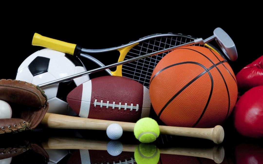 Έλεγχος νεαρών ατόμων προ της συμμετοχής σε αθλητικές δραστηριότητες