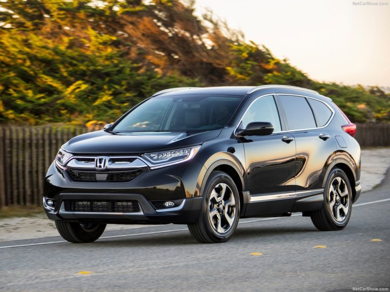 2018 Honda CR V Release Date Review Price Redesign