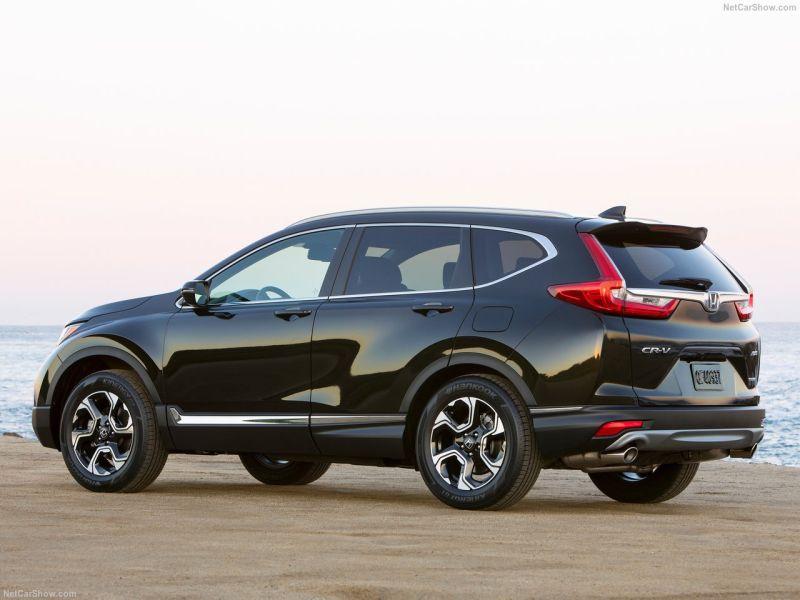 2018 Honda CR V Release Date Review Price Redesign