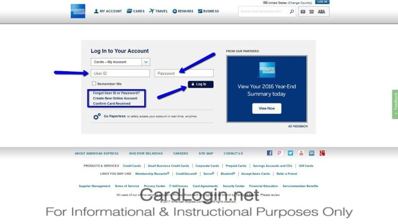 American Express Delta Card Login >> American Express Delta Skymiles Business Card Login Cardfssn Org