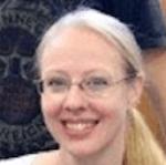 April Gislason, PhD. 2017