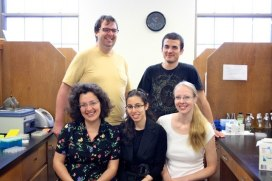 Lab Team 2011