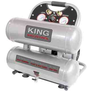 King Air Compressor