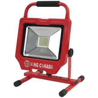King Canada Work Light