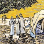 tent of Abraham