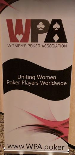 Women's Poker Association (WPA)