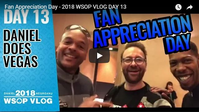 Negreanu fan appreciation