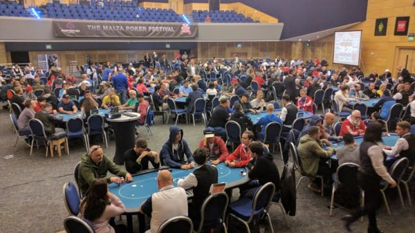 Malta Poker Festival