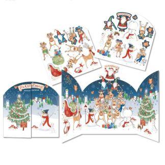 its christmas advent calendar