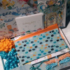 deluxe gift wrapping subscription box