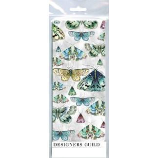 designers guild issoria butterfly tissue