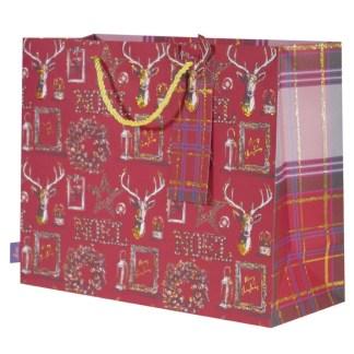 deer carrier bag