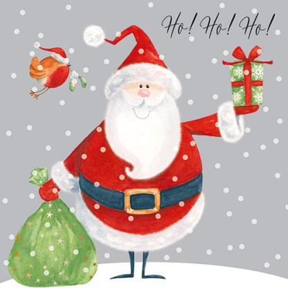 Ho! Ho! Ho! Christmas Cards