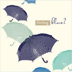 Feeling Blue?