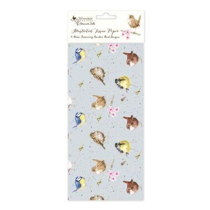 Bird Tissue Paper