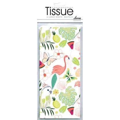 Tropical Tissue