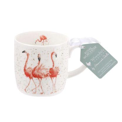 Wrendale Pink Ladies Mug