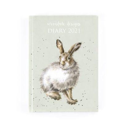 Wrendale Desk Diary 2021