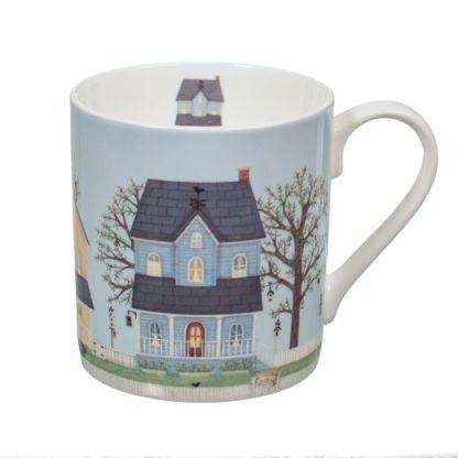 Country House mug