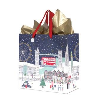 Jessica Hogarth London Gift Bag large