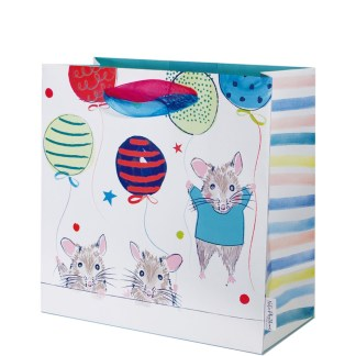 Party Mice Gift Bag