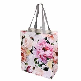 Designers Guild Tourangelle Peony Gift Bag large