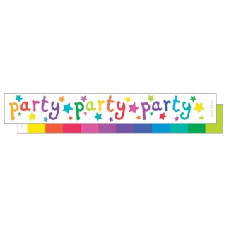 Party Paper Chains