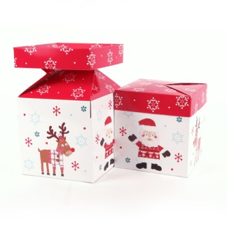 Jingle Bells Gift Box