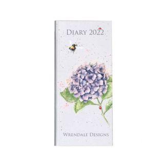 Wrendale Slim Diary 2022