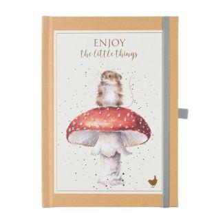 Fungi Bullet Journal